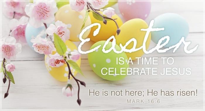 Easter Greetings Sayings