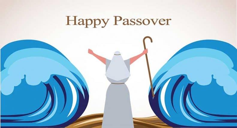 Passover Pics
