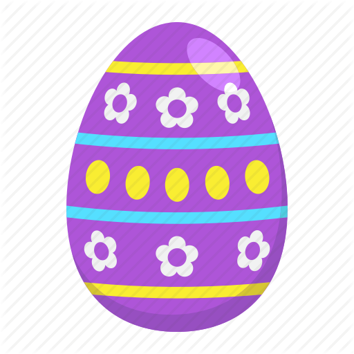 Easter Egg Clipart Pictures