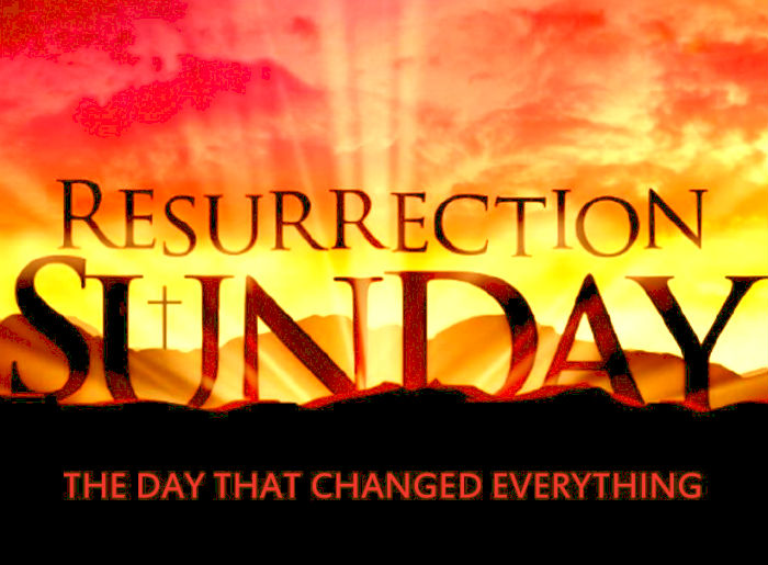 Happy Easter Sunday 2020 Images