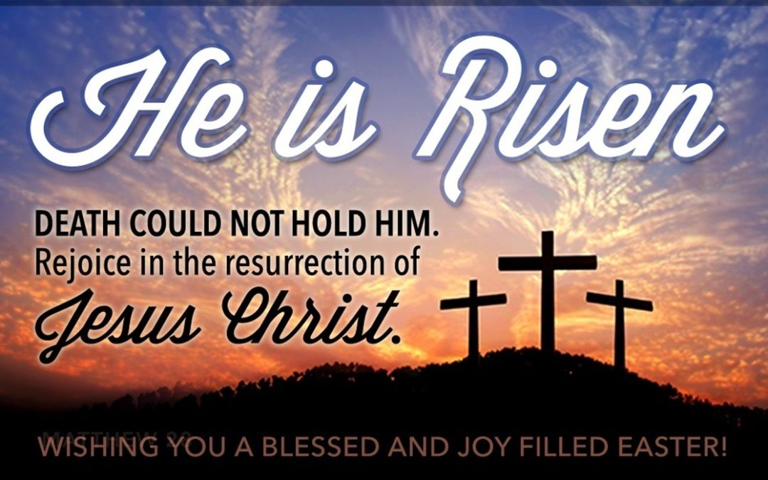 Happy Resurrection Sunday Images
