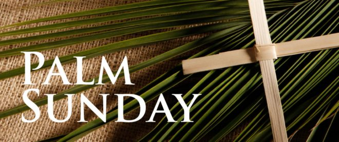 Palm Sunday Images For Facebook
