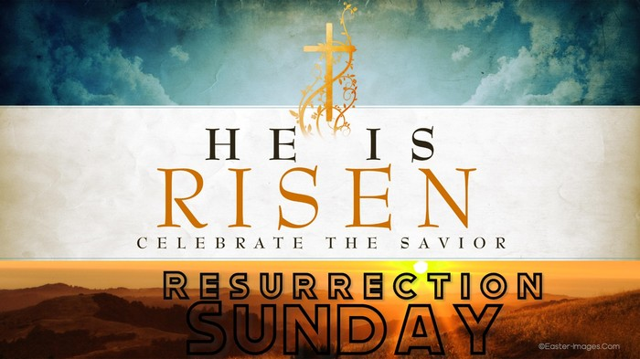 Resurrection Sunday Images