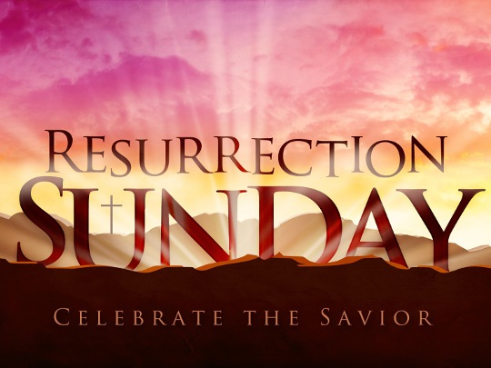 Resurrection Sunday Pictures