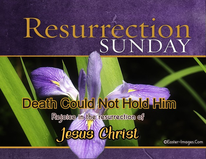 Resurrection Sunday Quotes