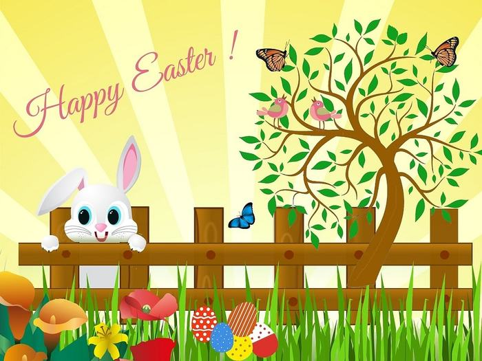 Beautiful Easter Wallpaper