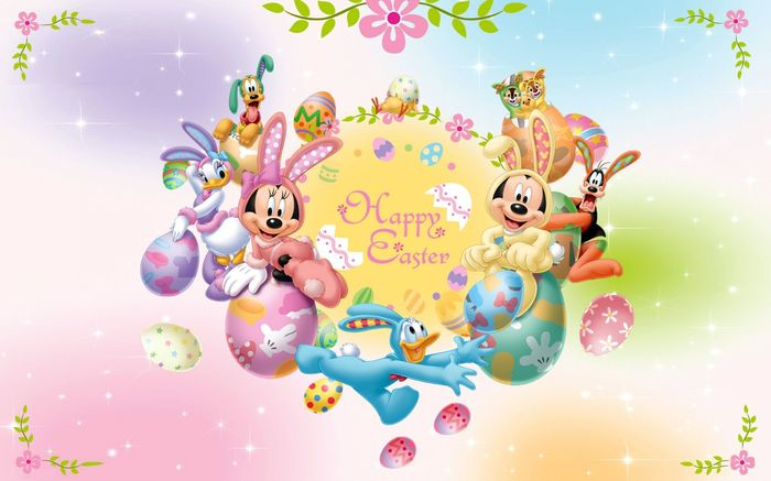 Cute Happy Easter 2020 Pictures