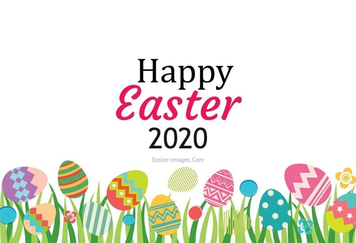 Easter 2020 Images
