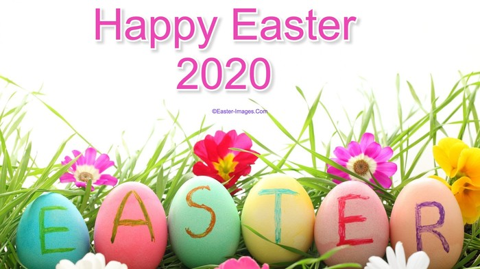 Easter 2020 Photos