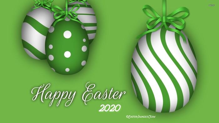 Easter 2020 Pics