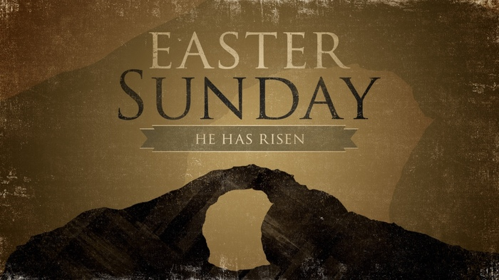 Easter Sunday Wallpaper