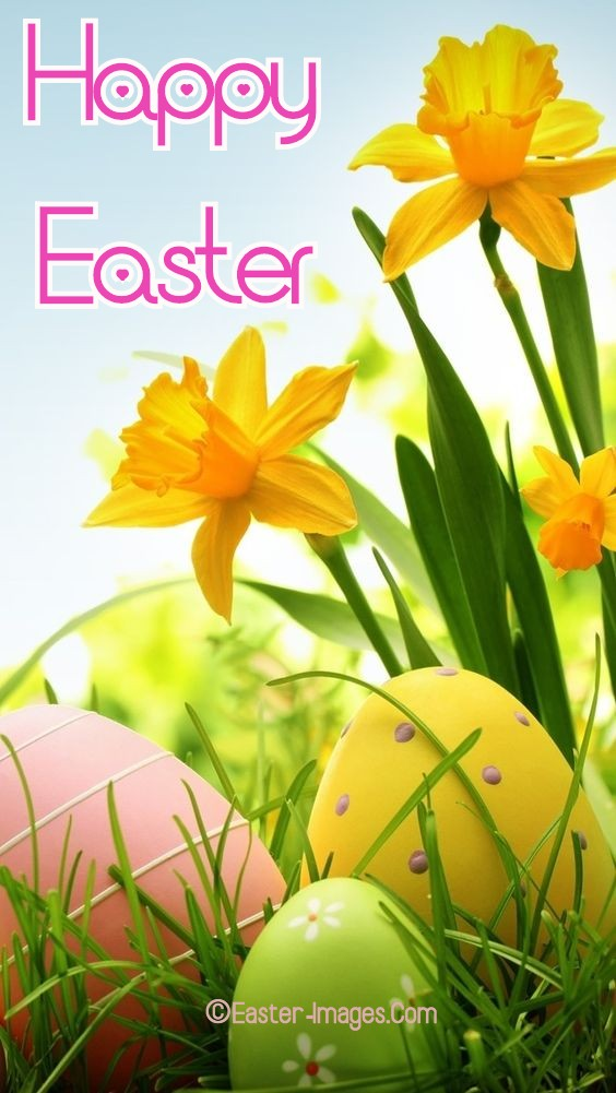 Easter Wallpapers For iPhone