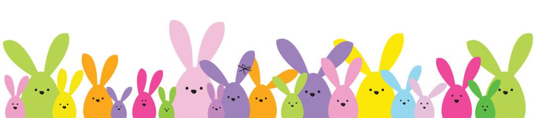 Editable Easter Banner