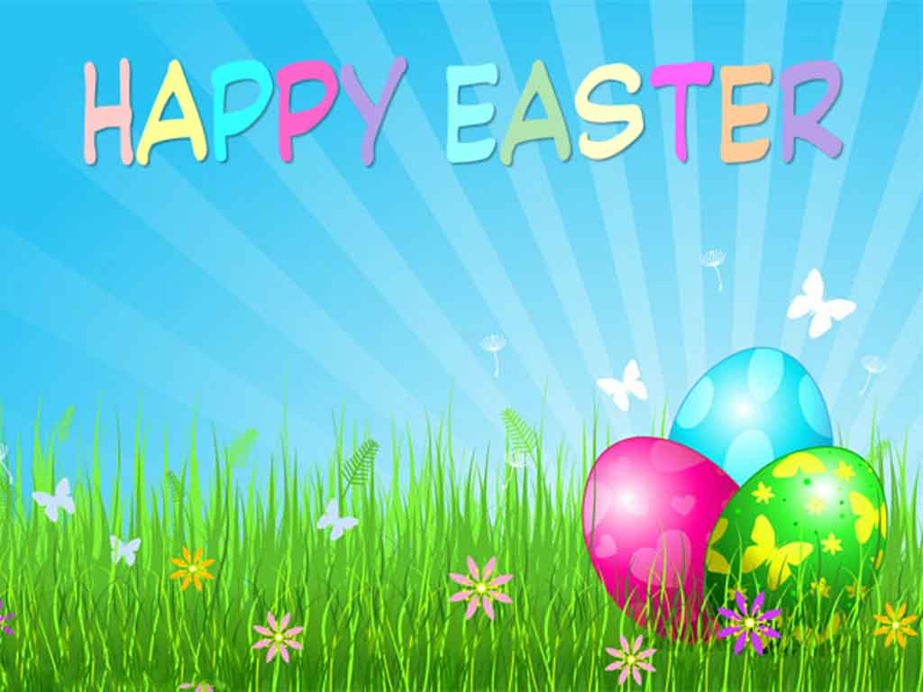 Free Easter Background Images