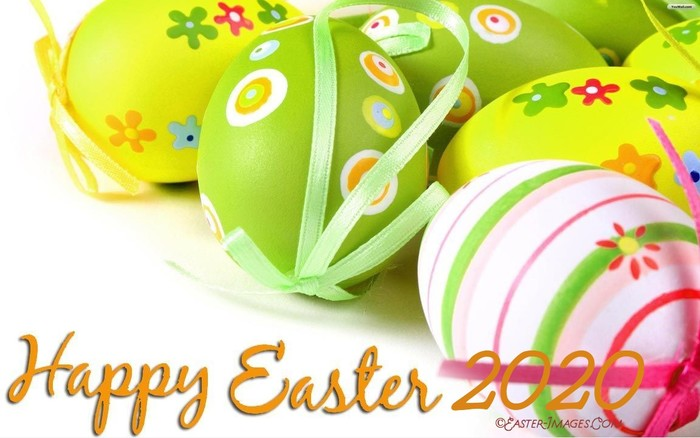 Happy Easter 2020 Pics HD