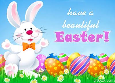 Tiny Easter Wallpaper